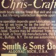 Chris Craft_Smith & Sons Boat Co Plate.jpg
