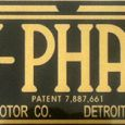 Gray Phantom reproduction tag