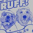 2013 Putt from the RUFF shirt logo