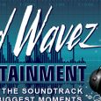 Sound Wavez Entertainment logo