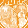 2014 Putt from the RUFF shirt logo